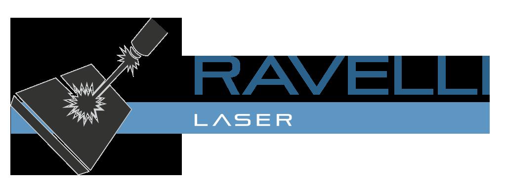 Ravelli Laser Logo