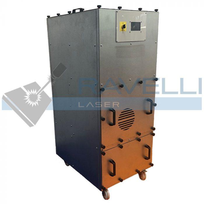 Depuratore AIRYX-800