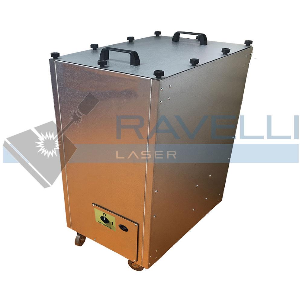 Depuratore AIRYX-600