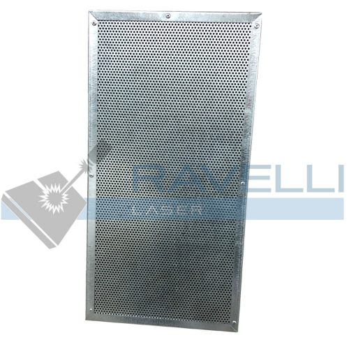 Filter cartridge with active coals