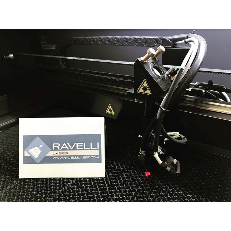 Macchine per Taglio e incisione Laser CO2
