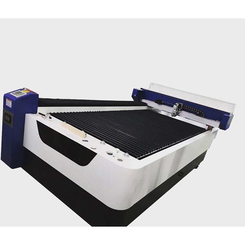 Macchine taglio e incisione laser CO2