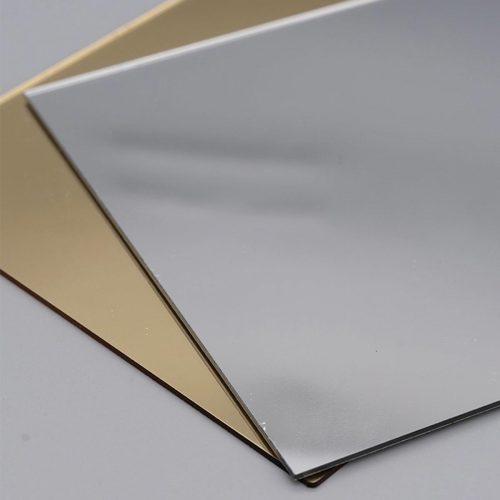 Plexiglass Specchio